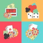 illustration jeux de casino