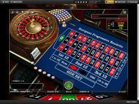 jeu de roulette en ligne