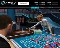 roulette en réalité virtuelle