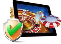 tablette roulette jetons casino